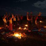 Retraites psychologie stage désert Maroc