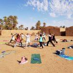 Retraites au Maroc Stage Yoga