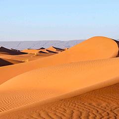 Desert trek from M'hamid - Sahara desert discovery 2 days