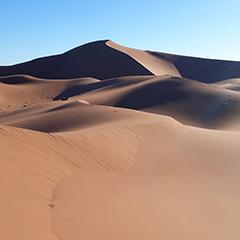 Bespoke, tailor made; Morocco desert trek - Morocco desert tours